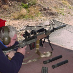 M14 Stock and M14 Hand Guard NSNs