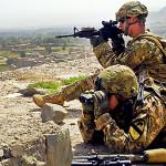 Operational Camouflage Pattern, OEF Camouflage pattern