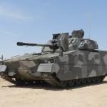 Ground Combat Vehicle GCV