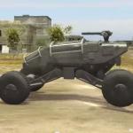 Ground X-Vehicle Technology