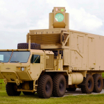 High Energy Laser Mobile Demonstrator