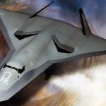 Long Range Strike Bomber
