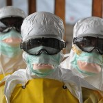 ebola vaccine development, protection from ebola virus, how to protect yourself from the ebola