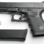 Glock 23 Handgun Review