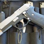 Sig Sauer P220 Review