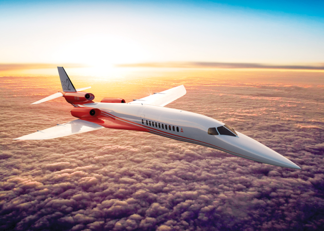 Aerion's-AS2-Supersonic-Jet-Coming