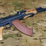 Century International Arms AK63D AK-47