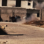 FSA-Soldiers-Assault-Syrian-Army-Position