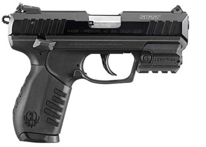 Ruger SR22 Review