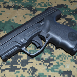 Steyr S9-A1 Review